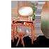 icon bàn ghế phòng ngủ