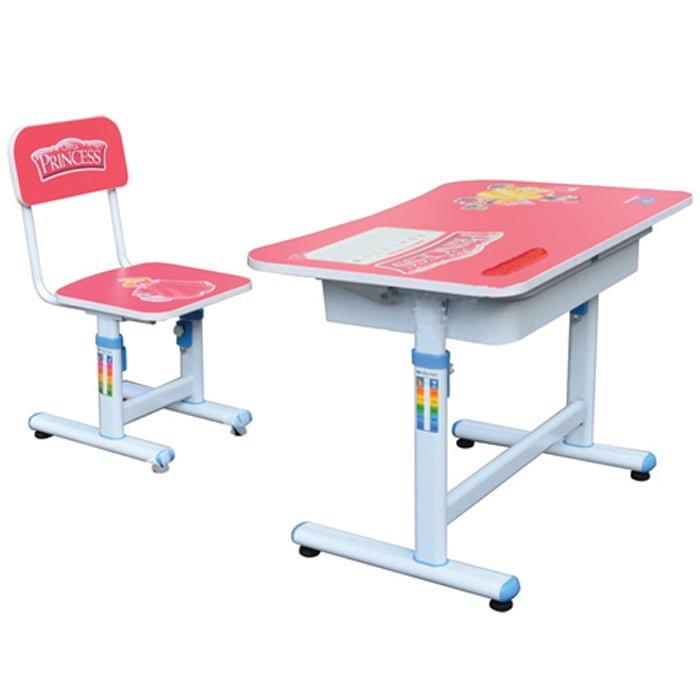Bộ bàn ghế học sinh tiểu học BHS29B – GHS29