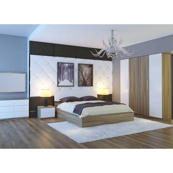 Bộ giường tủ phòng ngủ GN301