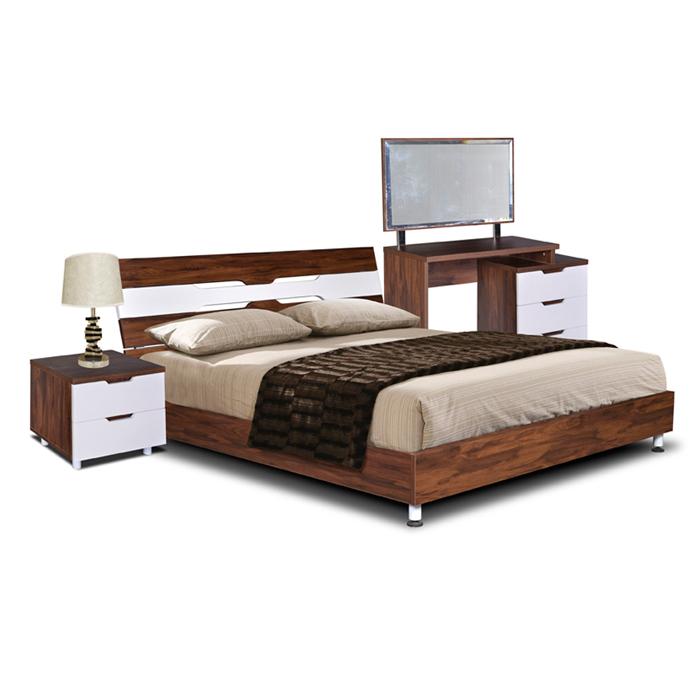 Bộgiường phòng ngủ GN303