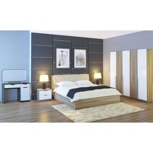 Bộgiường phòng ngủ GN304